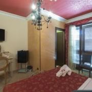 Suite matrimoniale villa margherita pozzallo (1)
