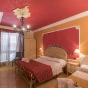 Double Suite Villa Margherita Pozzallo